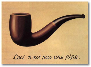 magritte+-+not+a+pipe